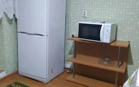 1-комнатная квартира, 35 м², 1/5 этаж посуточно, 18-й микрорайон за 5 000 〒 в Капчагае
