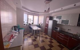 3-комнатная квартира, 110 м², 1/9 этаж, мкр Жетысу-2, Мкр Жетысу-2 80 — проспект Абая за 42 млн 〒 в Алматы, Ауэзовский р-н