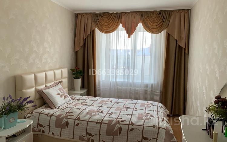 3-комнатная квартира, 61.3 м², 3/5 этаж, Дулатова 91 — Пушкина за 20 млн 〒 в Костанае