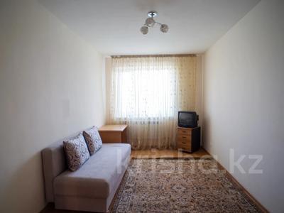 1-комнатная квартира, 44 м², 1/9 этаж помесячно, Байтурсынова 41 за 90 000 〒 в Нур-Султане (Астана), Алматы р-н — фото 5