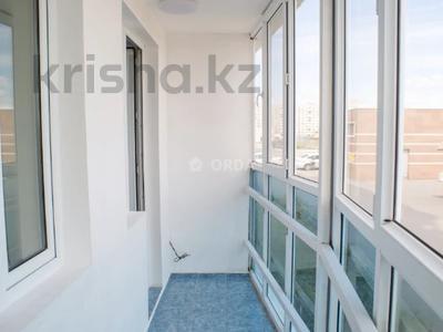 1-комнатная квартира, 44 м², 1/9 этаж помесячно, Байтурсынова 41 за 90 000 〒 в Нур-Султане (Астана), Алматы р-н — фото 14