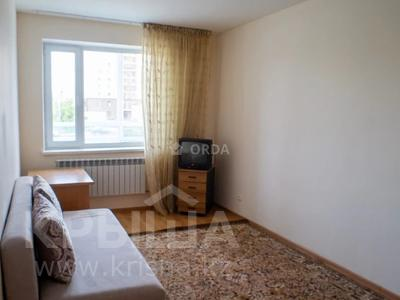 1-комнатная квартира, 44 м², 1/9 этаж помесячно, Байтурсынова 41 за 90 000 〒 в Нур-Султане (Астана), Алматы р-н — фото 6
