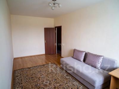 1-комнатная квартира, 44 м², 1/9 этаж помесячно, Байтурсынова 41 за 90 000 〒 в Нур-Султане (Астана), Алматы р-н — фото 2
