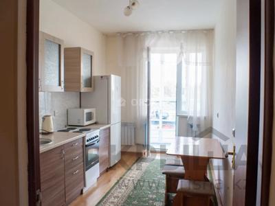 1-комнатная квартира, 44 м², 1/9 этаж помесячно, Байтурсынова 41 за 90 000 〒 в Нур-Султане (Астана), Алматы р-н — фото 7