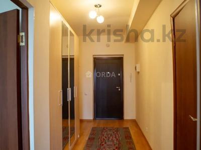 1-комнатная квартира, 44 м², 1/9 этаж помесячно, Байтурсынова 41 за 90 000 〒 в Нур-Султане (Астана), Алматы р-н — фото 8