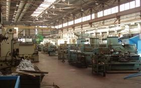 Завод 5 га, проспект Абая за 5 млрд 〒 в Нур-Султане (Астана), Есиль р-н