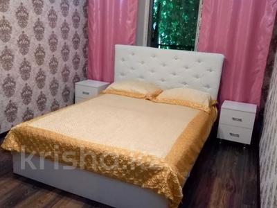 2-комнатная квартира, 55 м², 1/5 этаж посуточно, 4 микрорайон 69/71 за 7 000 〒 в Талдыкоргане