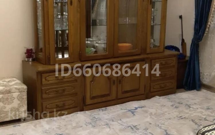1-комнатная квартира, 36 м², 2/3 этаж, Мкр Байтерек 43 за 9 млн 〒 в Косшы