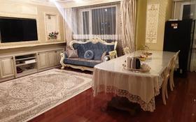 3-комнатная квартира, 92 м², 9/12 этаж помесячно, Сауран 3/1 — Сыганак за 220 000 〒 в Нур-Султане (Астана), Есиль р-н