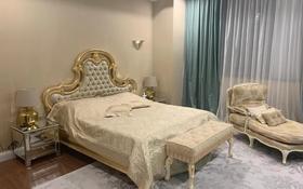 5-комнатная квартира, 203 м², 15 этаж помесячно, Байтурсынова 9 за 1 млн 〒 в Нур-Султане (Астана)