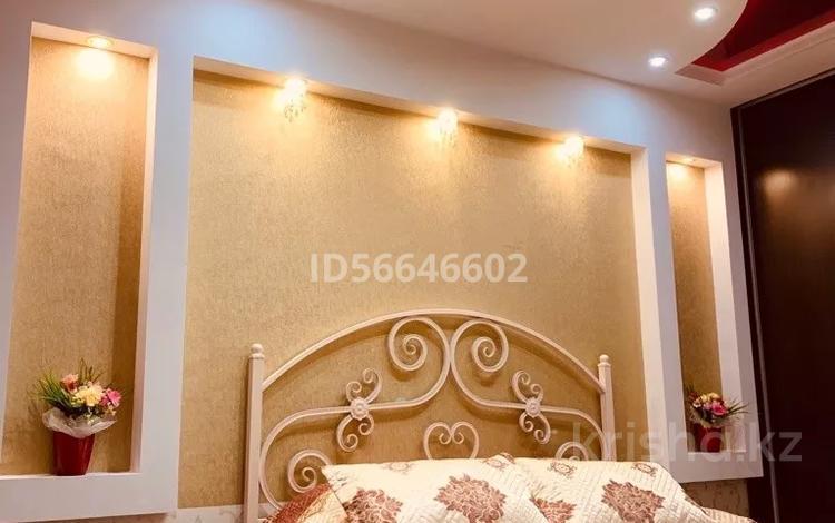 2-комнатная квартира, 43 м², 4/5 этаж по часам, Гоголя 55 — Юбилейный магазин. за 1 000 〒 в Караганде, Казыбек би р-н
