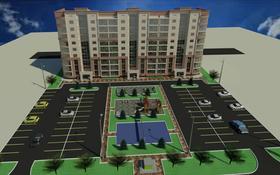 2-комнатная квартира, 81.7 м², 7/9 этаж, мкр Нурсая, Мкр Нурсая за ~ 16.3 млн 〒 в Атырау, мкр Нурсая
