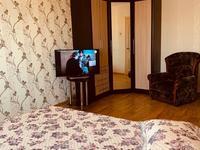 1-комнатная квартира, 34 м², 6/9 этаж посуточно, 1 Мая — Каирбаева за 7 000 〒 в Павлодаре