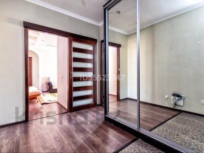 2-комнатная квартира, 100 м², 10/12 этаж посуточно, Сауран 3/1 за 12 000 〒 в Нур-Султане (Астана), Есиль р-н — фото 5
