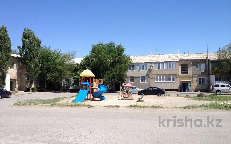3-комнатная квартира, 58.9 м², 2/2 этаж, мкр Лесхоз за 14 млн 〒 в Атырау, мкр Лесхоз