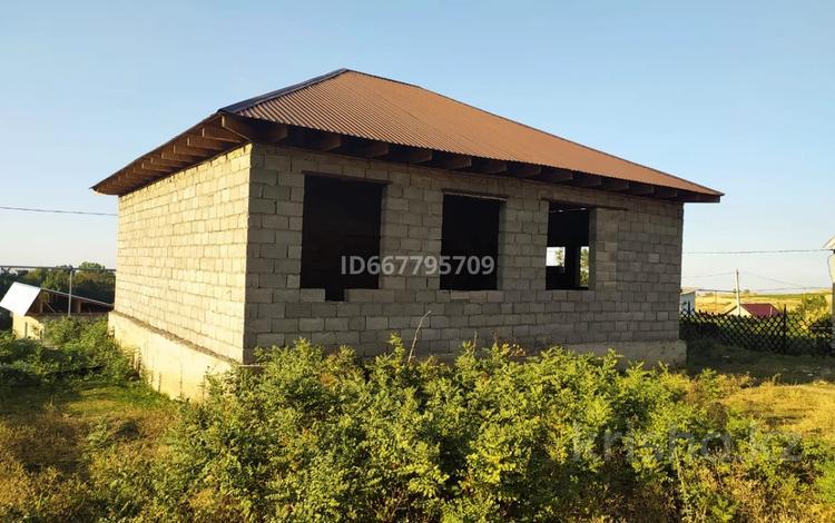 4-комнатный дом, 100 м², 8 сот., Көкжиек 19 за 7.3 млн 〒 в