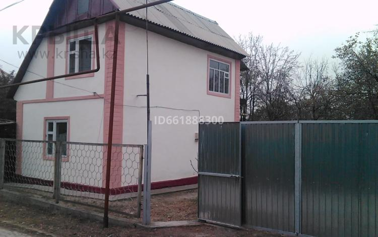 Дача с участком в 6 сот., 2-я улица 65 за 16 млн 〒 в Туздыбастау (Калинино)