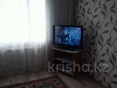 1-комнатная квартира, 50 м², 4/9 этаж посуточно, Акана Серэ — Темирбекова за 8 000 〒 в Кокшетау — фото 2