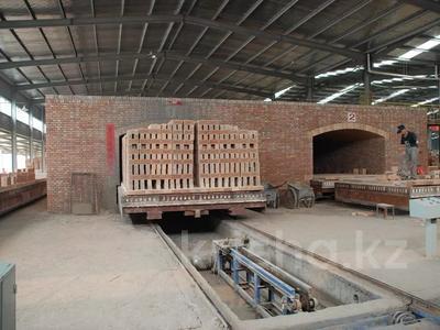 Завод 2.6 га, Индустриальная 2 — Зап.Европа-Зап.Китай за 666 млн 〒 в Капчагае — фото 5