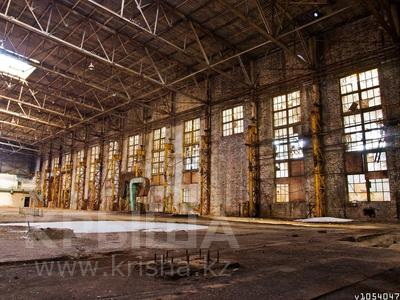 Завод 2.6 га, Индустриальная 2 — Зап.Европа-Зап.Китай за 666 млн 〒 в Капчагае