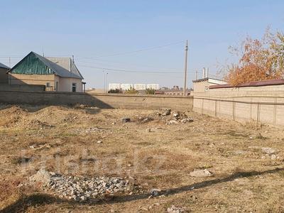 Участок 8 соток, мкр Нуртас за 14.8 млн 〒 в Шымкенте, Каратауский р-н