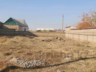 Участок 8 соток, мкр Нуртас за 14.8 млн 〒 в Шымкенте, Каратауский р-н — фото 4