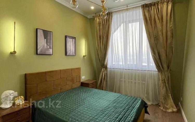 3-комнатная квартира, 63 м², 11/11 этаж, Барибаева за 40.5 млн 〒 в Алматы, Медеуский р-н