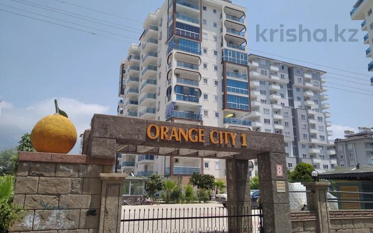 2-комнатная квартира, 56 м², 5/10 этаж, Махмутлар 51 за ~ 23.8 млн 〒 в