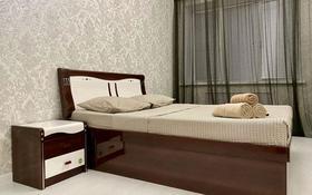 1-комнатная квартира, 45 м², 7/10 этаж посуточно, Газиза Жубанова 146 / 2 за 11 990 〒 в Актобе