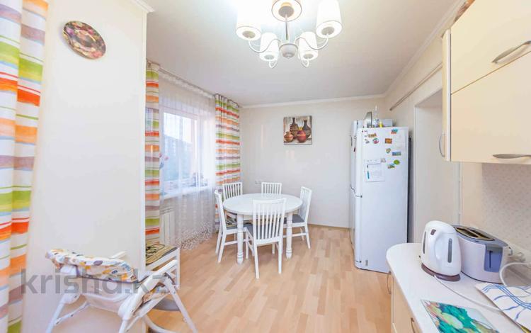 5-комнатная квартира, 160 м², 5/6 этаж, Александра Пушкина за 39.5 млн 〒 в Нур-Султане (Астана), р-н Байконур