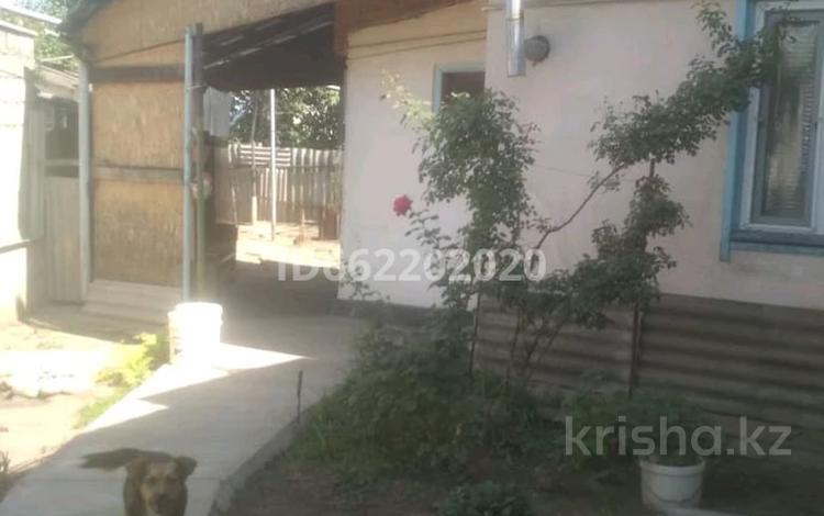 2-комнатный дом, 40 м², 3 сот., Корнилова 19 за 10.5 млн 〒 в Алматы, Алмалинский р-н