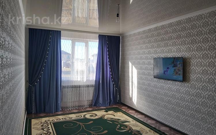 3-комнатный дом, 74 м², 4 сот., Умит за 12 млн 〒 в Уральске
