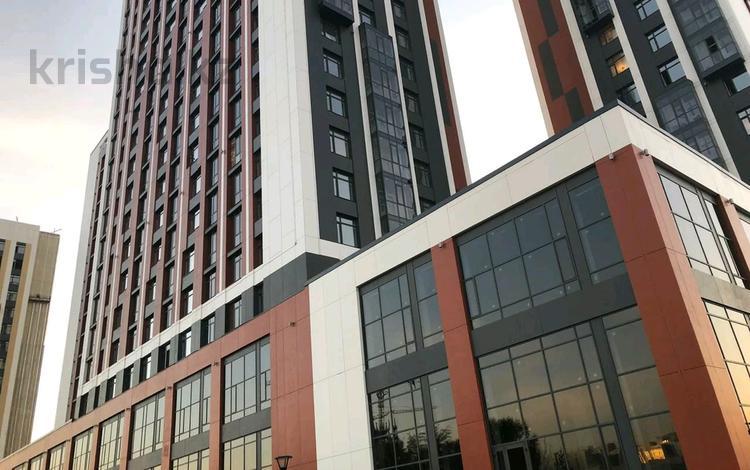 Помещение площадью 127 м², Кабанбай батыра 46 за 69 млн 〒 в Нур-Султане (Астана), Есиль р-н