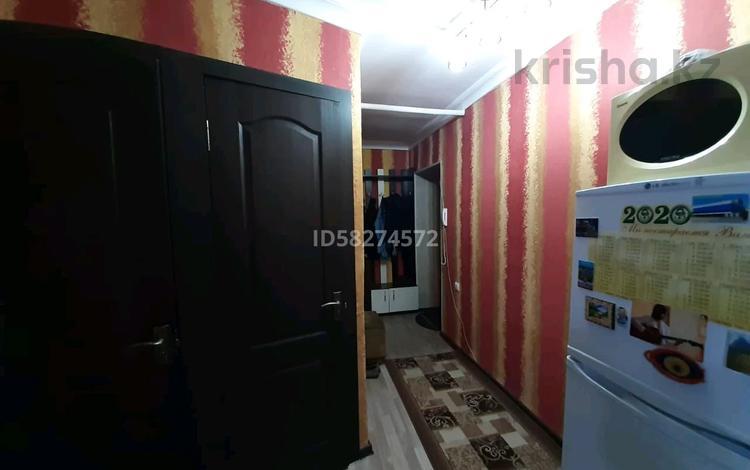 3-комнатная квартира, 53.1 м², 4/4 этаж, Казакстанская 104 — Назарбаева за 12 млн 〒 в Талдыкоргане