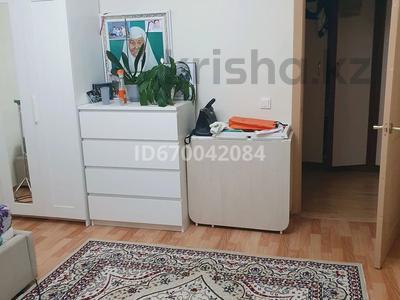 2-комнатная квартира, 66.2 м², 2/10 этаж, Брусиловского 2 за 25 млн 〒 в Нур-Султане (Астане), р-н Байконур