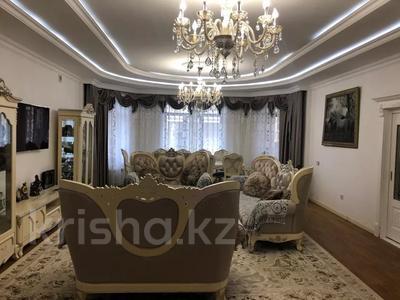 10-комнатный дом, 500 м², 15 сот., Ондасова 29 — Ермекова за 85 млн 〒 в Нур-Султане (Астана), Есиль р-н — фото 3