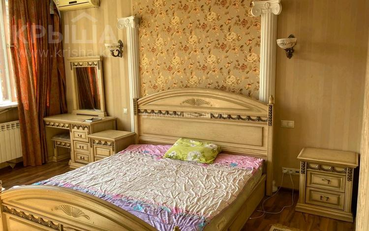 4-комнатная квартира, 148 м², 6/16 этаж, Тимирязева 5 — Наурызбай батыра за 64 млн 〒 в Алматы, Бостандыкский р-н