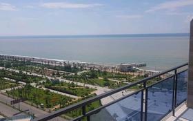 1-комнатная квартира, 37 м², 18/26 этаж, Леха и Марии Качинских 65 за 21.5 млн 〒 в Батуми