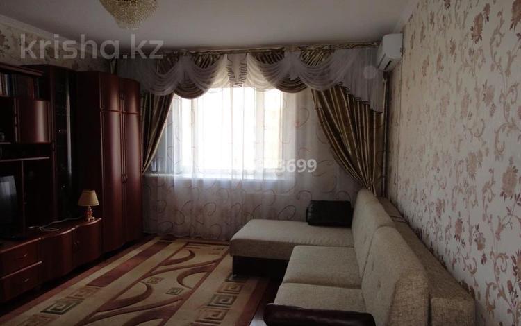 3-комнатная квартира, 86 м², 7/11 этаж, Куйши Дина за 27.5 млн 〒 в Нур-Султане (Астана), Алматы р-н