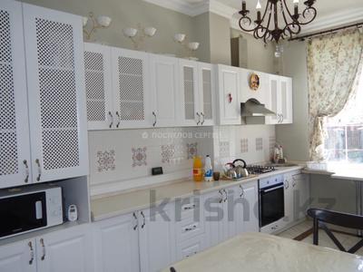 5-комнатный дом, 212.7 м², 22 сот., мкр Алатау (ИЯФ), Черёмушки за 50 млн 〒 в Алматы, Медеуский р-н — фото 28