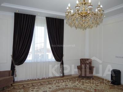 5-комнатный дом, 212.7 м², 22 сот., мкр Алатау (ИЯФ), Черёмушки за 50 млн 〒 в Алматы, Медеуский р-н — фото 31