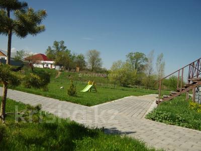 5-комнатный дом, 212.7 м², 22 сот., мкр Алатау (ИЯФ), Черёмушки за 50 млн 〒 в Алматы, Медеуский р-н — фото 13