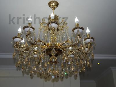 5-комнатный дом, 212.7 м², 22 сот., мкр Алатау (ИЯФ), Черёмушки за 50 млн 〒 в Алматы, Медеуский р-н — фото 32