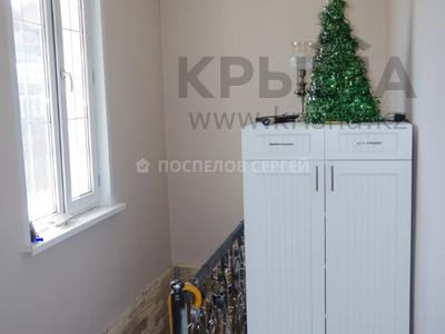 5-комнатный дом, 212.7 м², 22 сот., мкр Алатау (ИЯФ), Черёмушки за 50 млн 〒 в Алматы, Медеуский р-н — фото 25
