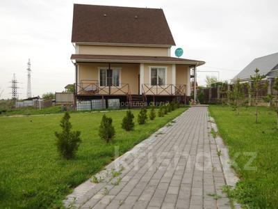 5-комнатный дом, 212.7 м², 22 сот., мкр Алатау (ИЯФ), Черёмушки за 50 млн 〒 в Алматы, Медеуский р-н — фото 11