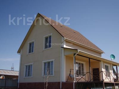 5-комнатный дом, 212.7 м², 22 сот., мкр Алатау (ИЯФ), Черёмушки за 50 млн 〒 в Алматы, Медеуский р-н