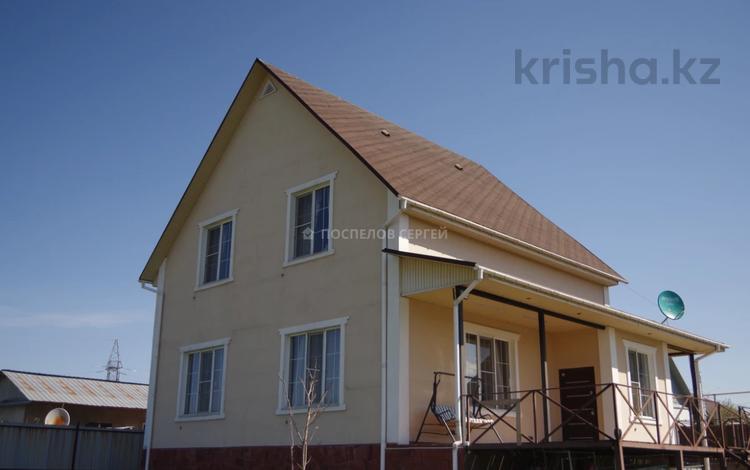 5-комнатный дом, 212.7 м², 7 сот., мкр Алатау (ИЯФ), Черёмушки за 50 млн 〒 в Алматы, Медеуский р-н