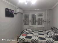 1-комнатная квартира, 42 м², 2/5 этаж посуточно, улица Бектурганова 15 за 8 000 〒 в