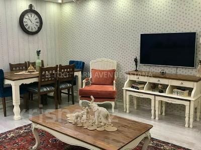4-комнатная квартира, 209 м², 3/6 этаж помесячно, Амман 4 за 600 000 〒 в Нур-Султане (Астана) — фото 3