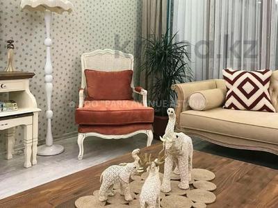 4-комнатная квартира, 209 м², 3/6 этаж помесячно, Амман 4 за 600 000 〒 в Нур-Султане (Астана) — фото 2